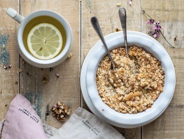 petit dejeuner sain sans sucres ajoutes sale