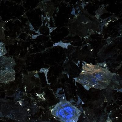 granit bleu volga