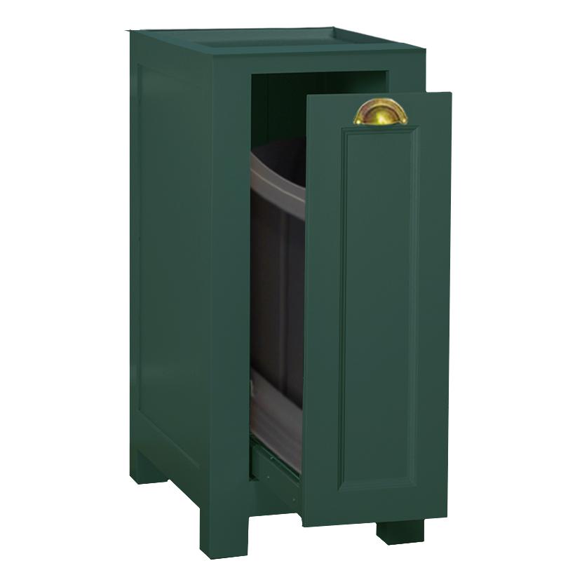 ps685 poubelle vert