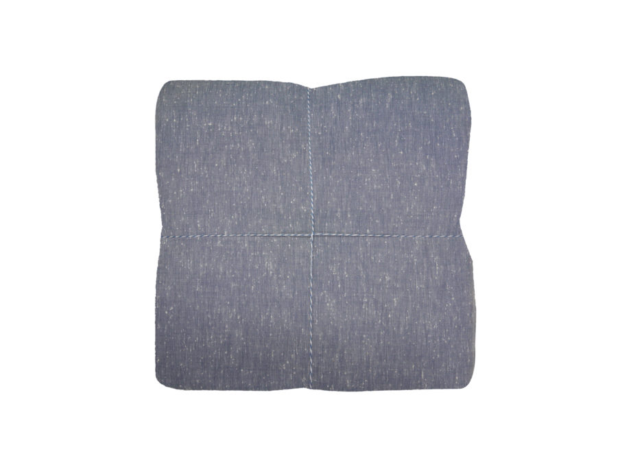 couette chambray